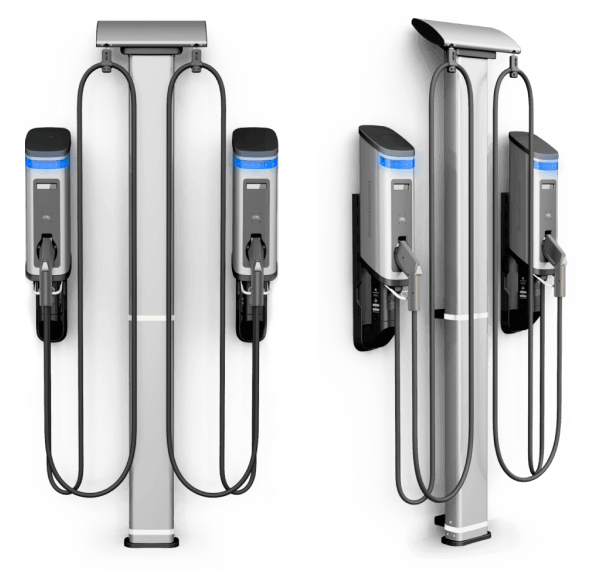 EV Chargers Image
